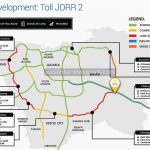 Future Toll Jorr 2 Development