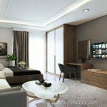 Apartemen Vasanta Innopark Cibitung - Studio Type