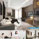 Connote Design Apartemen Vasanta InnoPark