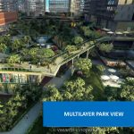 Vasanta Innopark Cibitung Multi Layer Park