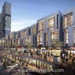 Vasanta InnoPark Cibitung Shopping Street